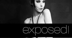 Exposed! The story of swimwear