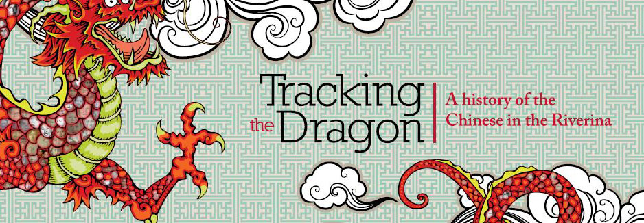 Tracking the Dragon
