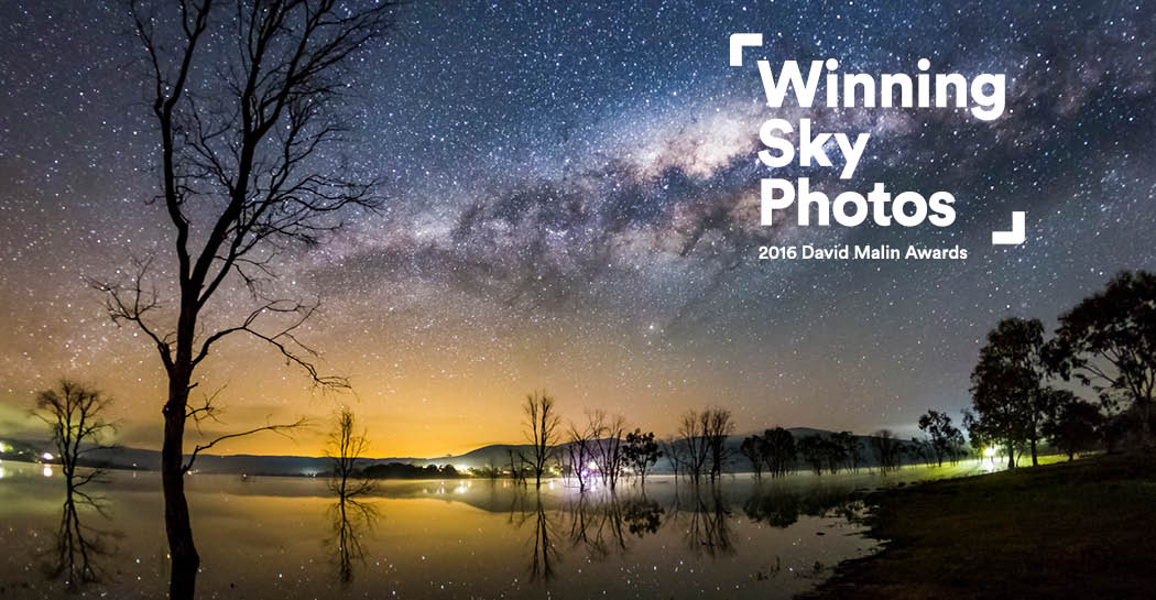 Winning Sky Photos
