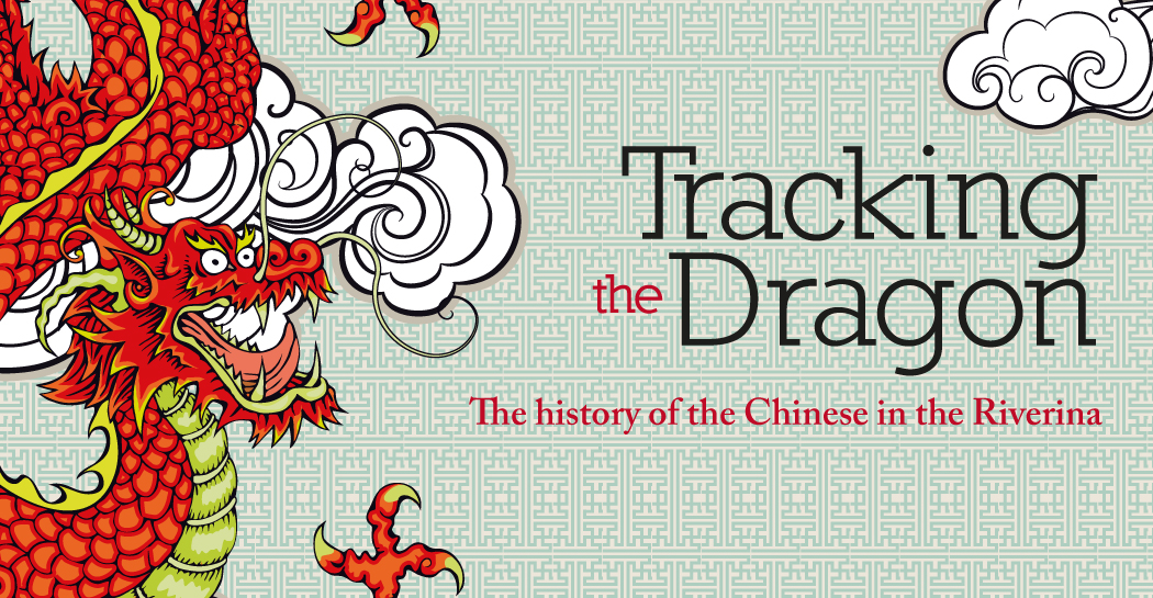 Essays | Examine the history of Chinese settlement in the Riverina