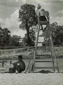 WBLSC, Wagga Beach, c. 1950s