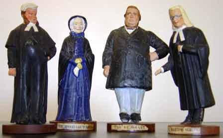 Tichborne Figurines