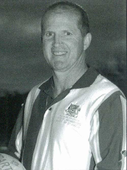 Rod Byrne