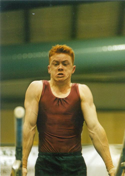 Ben Sutherland