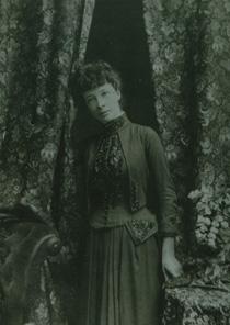 Annie Elizabeth Henningham