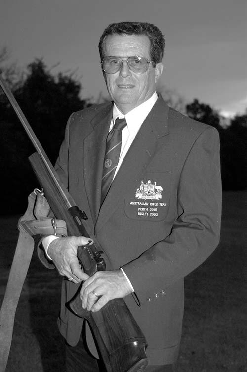 Ken Cooke