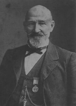 Henry Baylis