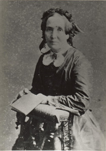Eliza Esther Thompson