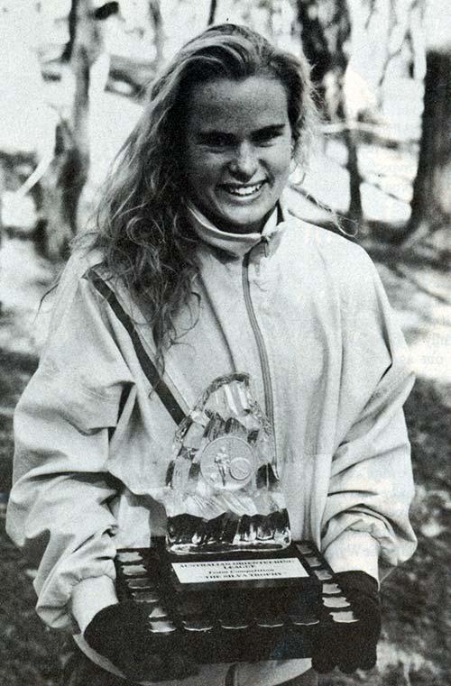 Georgine Macken