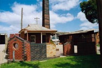Willis Bricks (Wagga) prior to closing, 2004