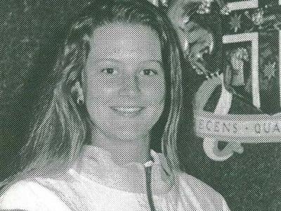 Brooke Baverstock nee Frauenfelder