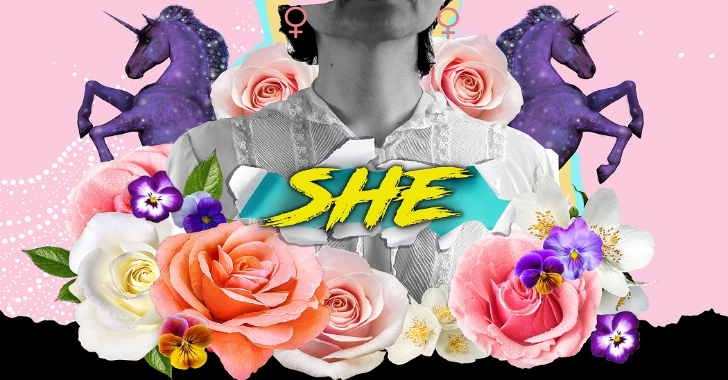 Now open | SHE