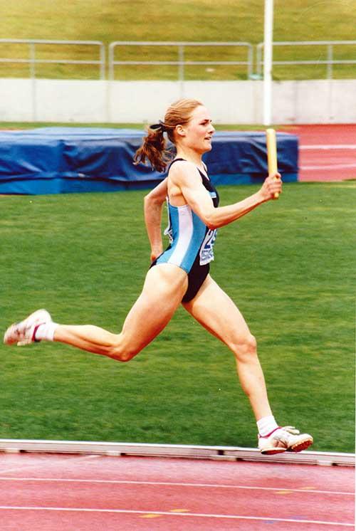 Melanie Bradley