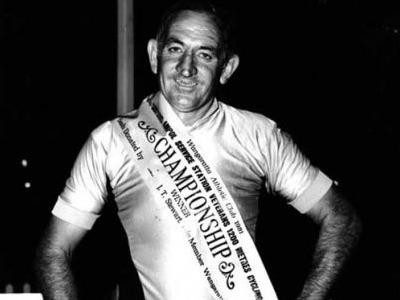 Barry O'Hagan