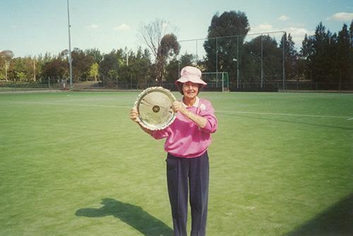 Ann Paul