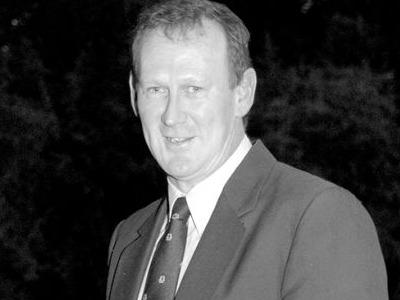 Gerald Pieper