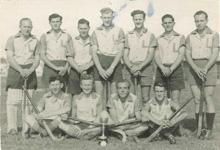 WBLSC Hockey Team, c. 1950s