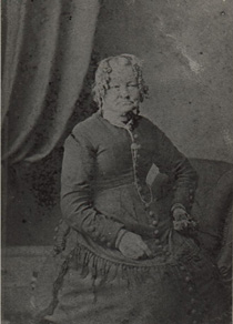 Susannah Eleanor Brown, c. 1870s